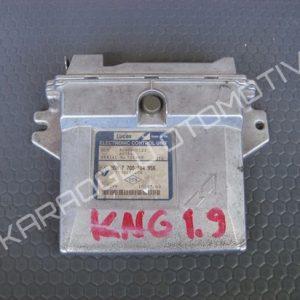 Kangoo Motor Beyni 1.9 Dizel 7700104956 7700111206