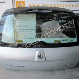 Clio Bagaj Kapağı Hatasız Dolu 7751473239