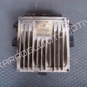 Megane 2 Motor Beyni 1.5 Dizel 8200469340 8200498188 R0410B024D