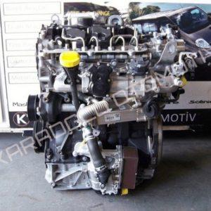 Latitude Dizel Sandık Motor 2.0 16V M9R 805 7701478168 7701478169 8201100248