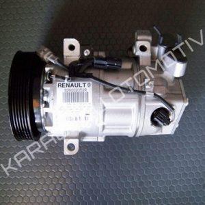 Captur Clio 4 Klima Kompresörü 926002352R