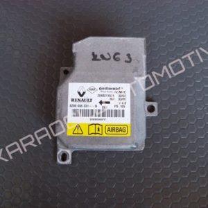 Kangoo 3 Hava Yastığı Airbag Beyni 8201025624