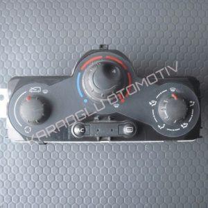 Kangoo 3 Kalorifer Kontrol Paneli 7701209824 7701209825