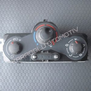 Megane 2 Kalorifer Kontrol Paneli 7701055146 7701064234
