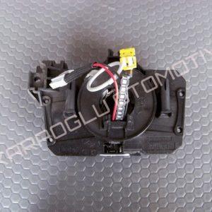 Clio Symbol Airbag Sargısı 255670657R 255672036R 6001551364