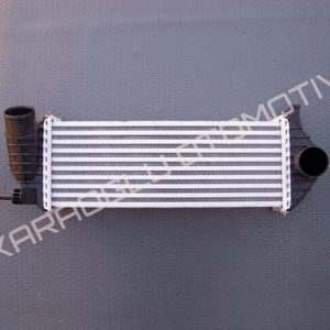 Kangoo 3 Turbo Soğutucu Radyatörü 8200382109 8200427469