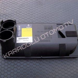 Modus Clio 3 Hava Filtre Kabı Kapağı 8200305471
