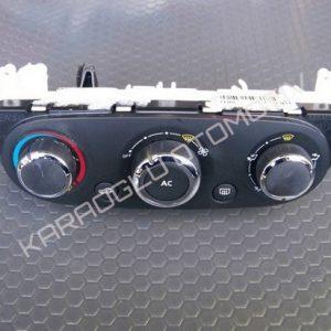 Clio 4 Kalorifer Klima Kumanda Paneli 272704701R