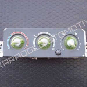 Twingo Kalorifer Kumanda Paneli 7701049962