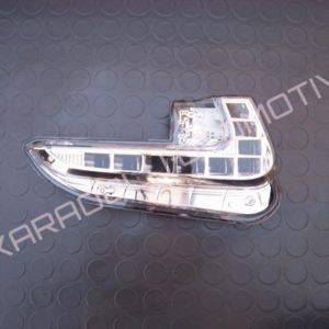 Megane 3 GT Line Gündüz Farı Sağ 266006674R