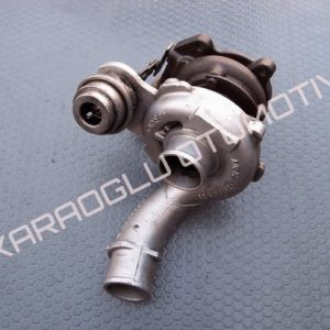 Megane 2 Laguna 2 Turbo Kompresör 1.9 Dizel F9Q 751768-5003S 7701472228 7701478022