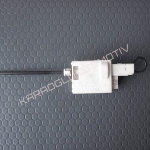 Trafic Mazot Depo Kapağı Kilit Motoru 8200032984