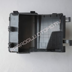 Clio 4 Turbo Radyatörü Davlumbazı 215588067R