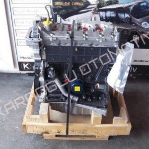 Clio Scenic Megane Motor 2.0 16v F4R 740 7701472165