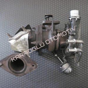 Trafic Turbo Kompresör 2.0 Dizel M9R 144101946R