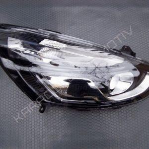 Clio 4 Far Zenon Sağ Ön 260107861R