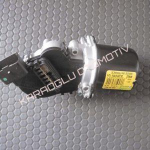 Clio Silecek Motoru 7701046305 7701049802 7701052152