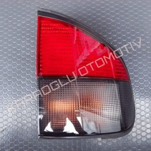 Safrane Stop Lambası Arka Sağ Dış 7701035700