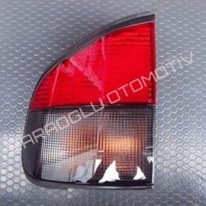 Safrane Stop Lambası Arka Sol Dış 7701035699