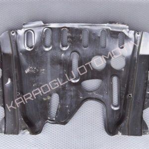 Clio Symbol Motor Muhafazası 7700434771 8200158846