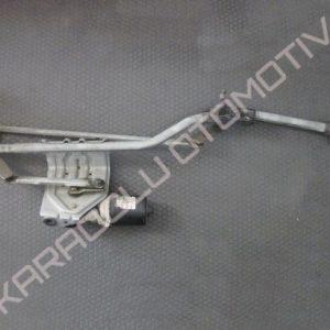 Espace 4 Silecek Mekanizması Komple 8200014038