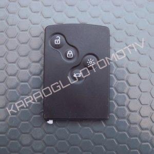 Captur Clio 4 Uzaktan Kumanda Kontak Anahtarı 285974100R