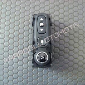 Captur Clio 4 Multimedya Kumandası 253B08825R