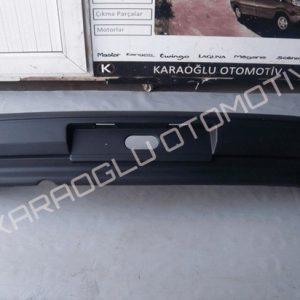 Clio Arka Tampon Fransız 7701469649