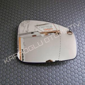 Fluence Megane 3 Ayna Camı Sağ 963654646R