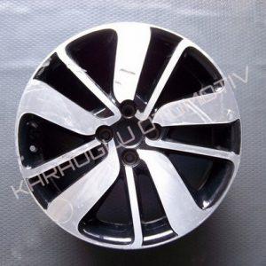 Clio 4 Çelik Jant 403001246R 403007138R