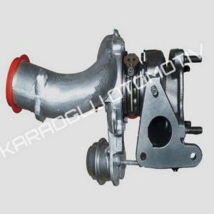 Trafic Turbo Kompresör 1.9 Dizel 717345-0002 751768-0001 7701478022