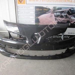 Clio 3 Ön Tampon Eski Kasa 7701208681