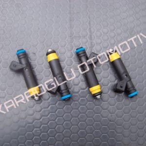 Megane Kangoo Clio Symbol 1.4 8v Benzin Enjektörü 1.4 8V 8200128961