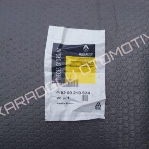 Kangoo Clio Megane Piston Mili Segmanı 1.5 Dci K9K 8200210924