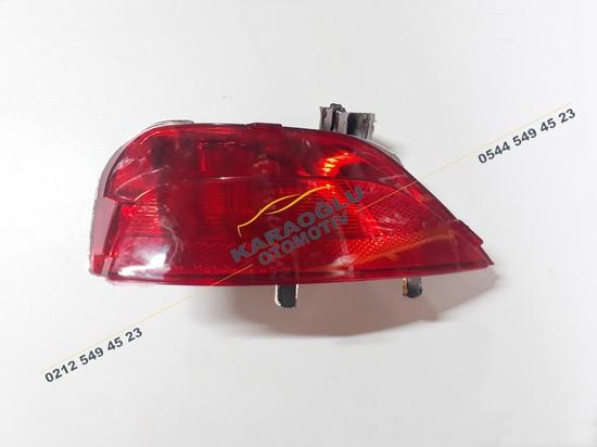 Megane 4 Arka Sağ Sis Farı Reflektör 265808906R