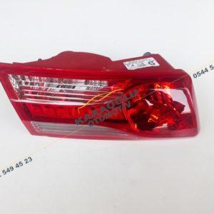 Laguna 3 Coupe Arka Sol Stop Lambası 265550006R