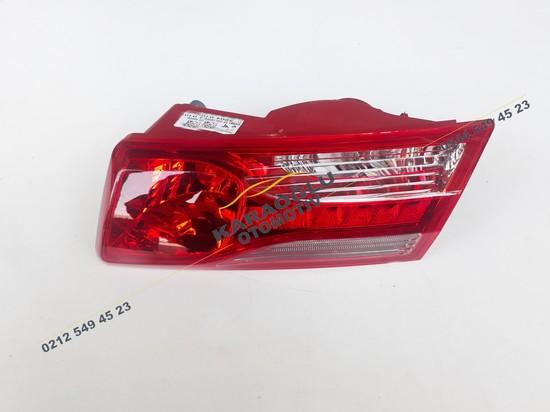 Laguna 3 Coupe Arka Sağ Stop Lambası 265500006R