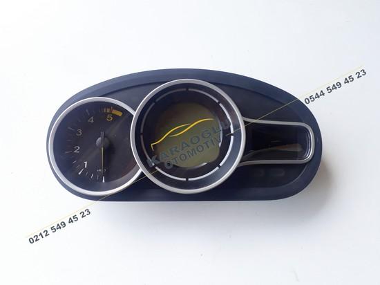 Fluence Megane 3 Dijital Kilometre Gösterge Saati 248107859R 248107541R