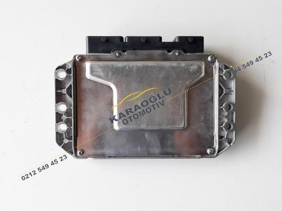 Megane II Scenic II 1.6 16V Motor Beyni 8200785132 8200509516