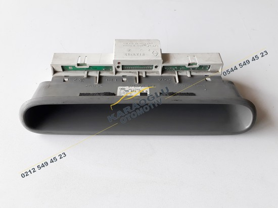 Twingo Gösterge Paneli 7700434237 7700421764
