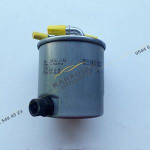 Megane II Scenic II Mazot Filtresi 1.5 Dci K9K 8200619849 8200519808