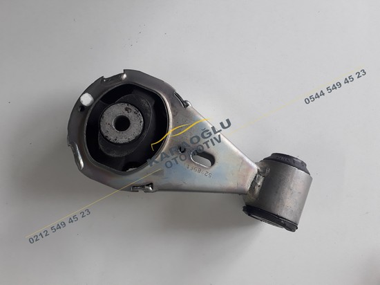 Fluence Megane Scenic 3 Motor Takozu Suportu Arka 113560009R