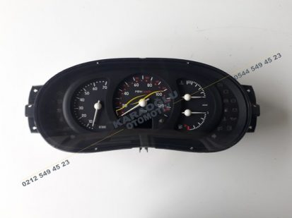 Clio II Kilometre Gösterge Saati 7700410443