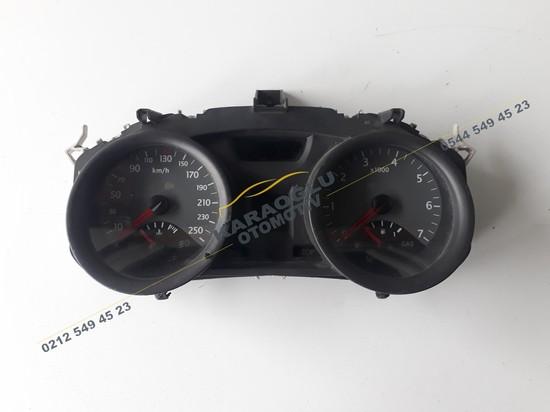 Megane II Kilometre Gösterge Saati 8200074316