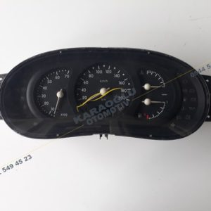 Clio II Kilometre Gösterge Paneli 7700410438