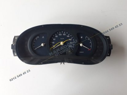 Kangoo Kilometre Gösterge Paneli 7700313172