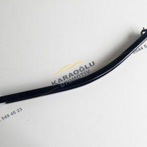 Kangoo Sol Sürgülü Kapı Rayı Alt 7700354513