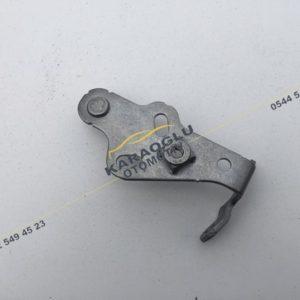 Talisman Megane 4 Kadjar 1.6 R9M Manifold Suportu 140173355R