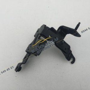 Clio 4 Captur Yakıt Pompası Koruyucusu 1.5 K9K 166343040R 166349509R