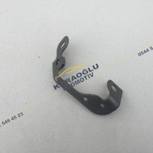 Fluence Megane Scenic Clio Turbo Kompresör Suportu 1.5 K9K 100218353R